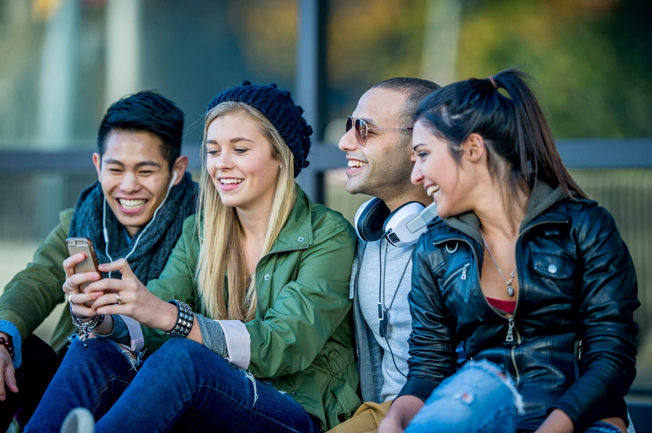 mailing to generation z