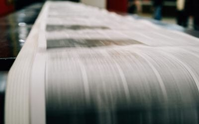 A Start to Finish Breakdown of Direct Mail Printing