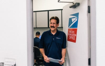 On-site USPS Verification Is Your Secret Superpower