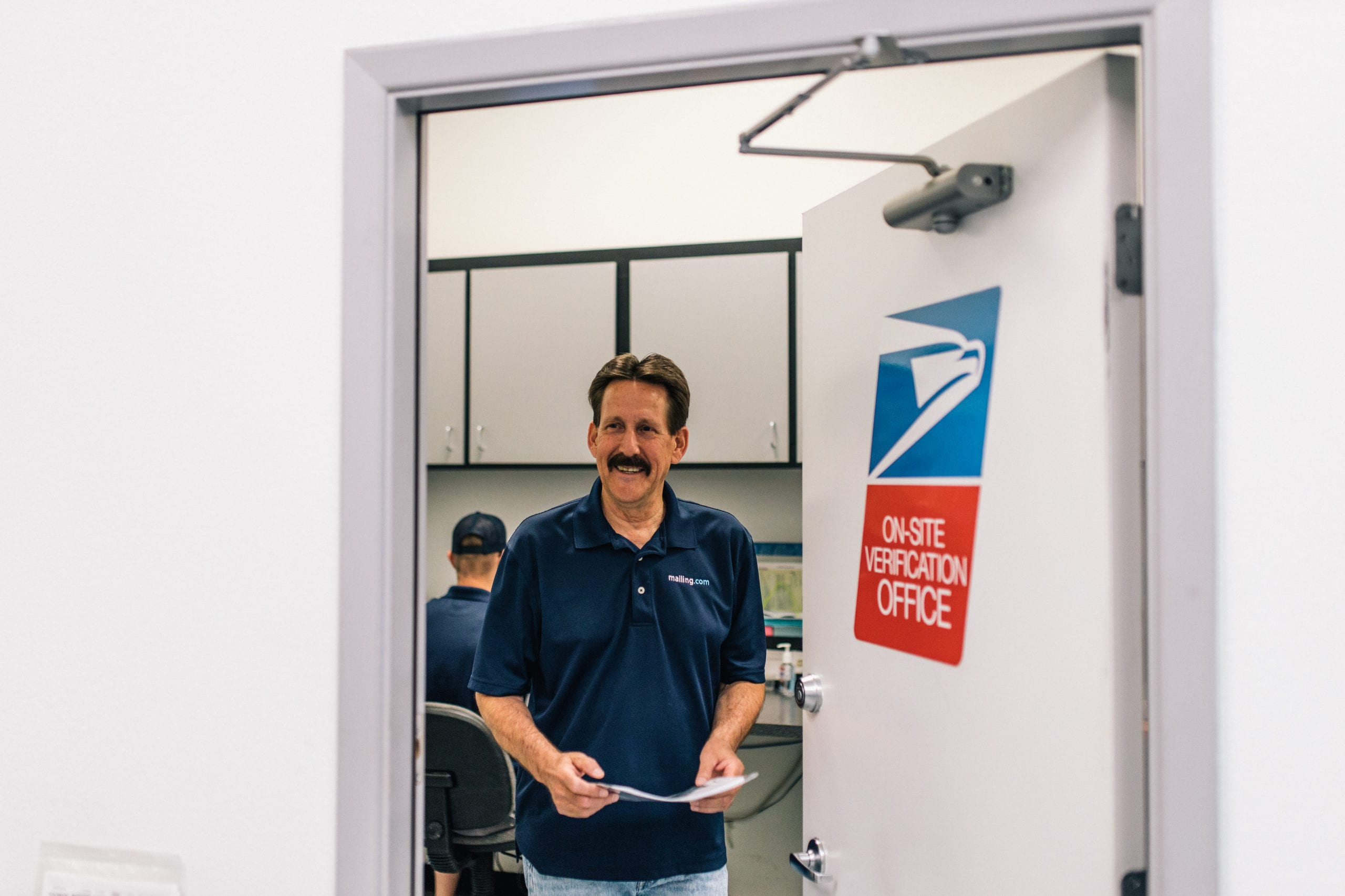 USPS direct mail
